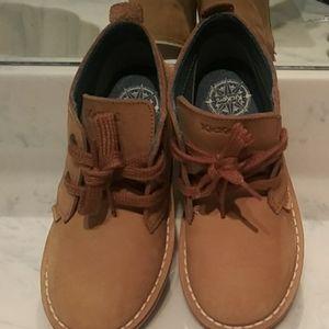 Kicker's kids shoes